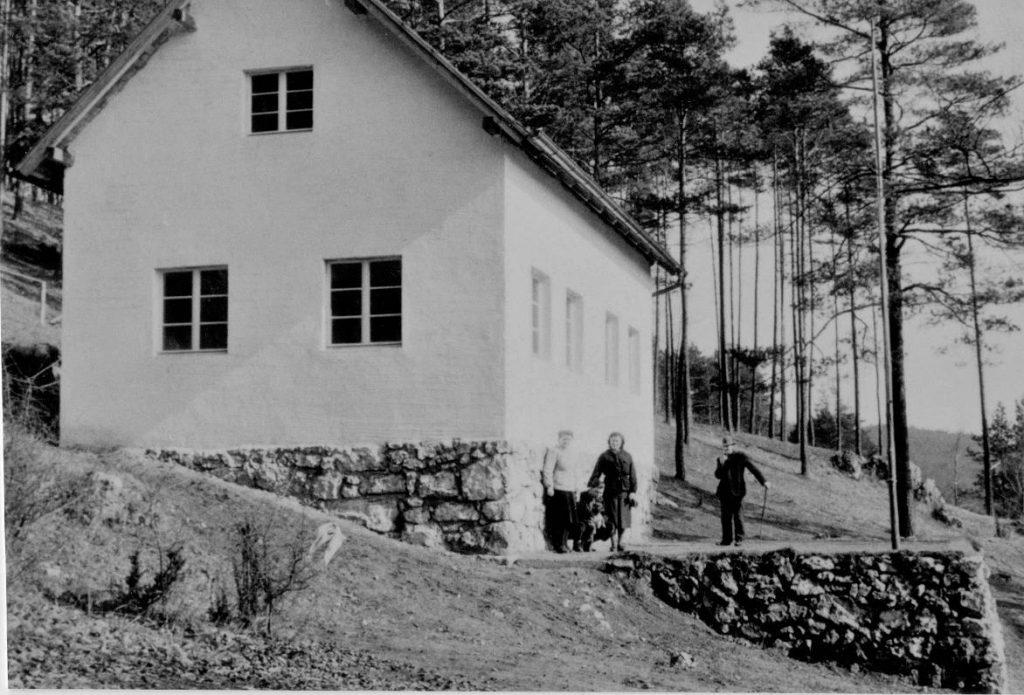 Buchberghaus Kirchenreinbach