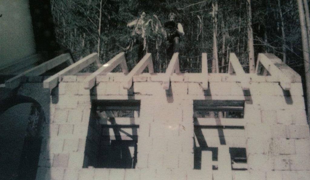 Umbau 2000