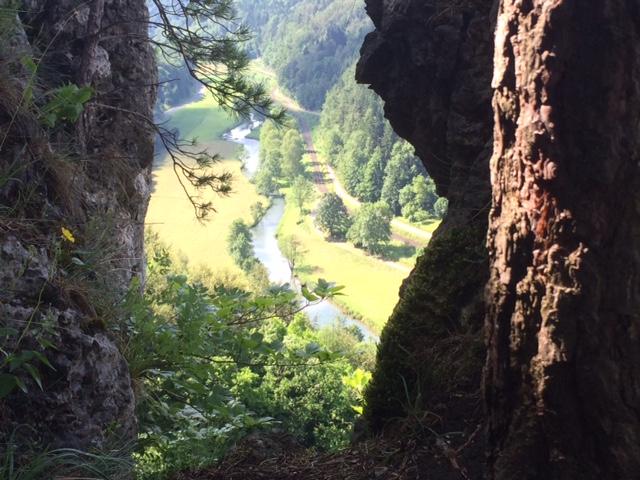 Wanderung Muggendorf