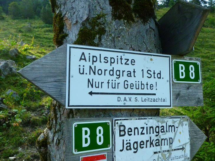 Aiplspitze