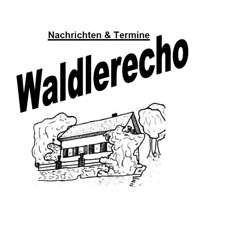Waldlerecho