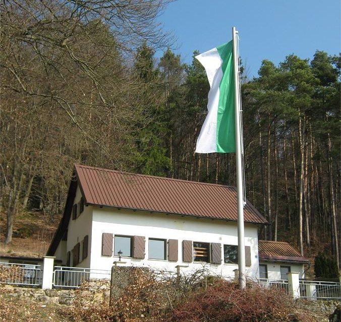 Buchberghaus