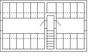 Plan Buchberghaus (1. OG)