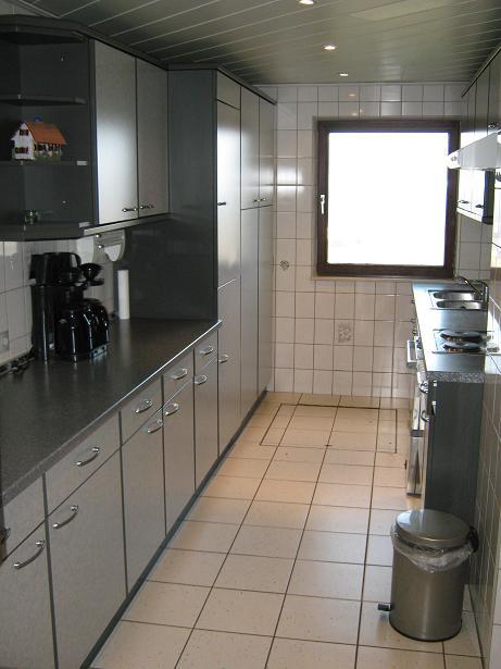Küche Buchberghaus