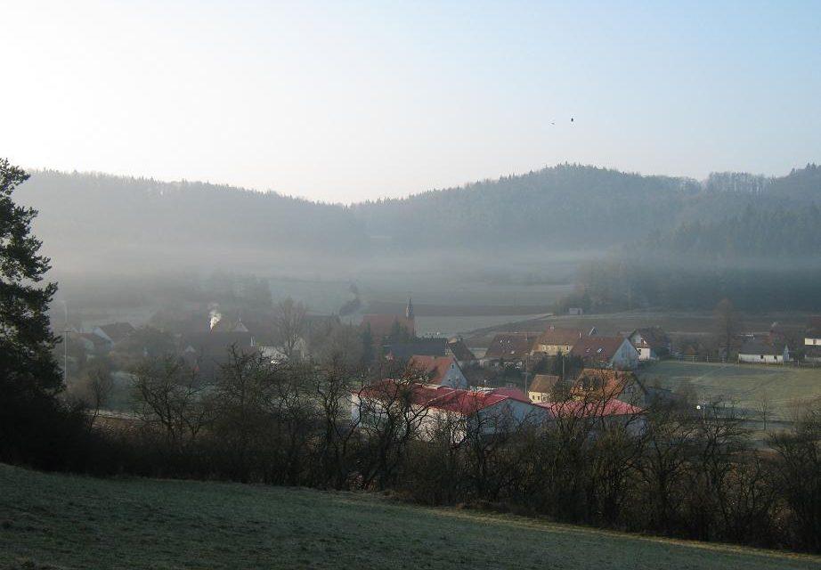 Kirchenreinbach