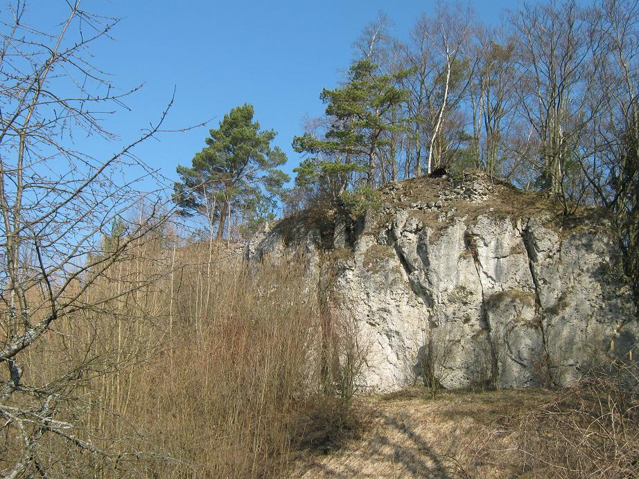 Ruine Hauseck
